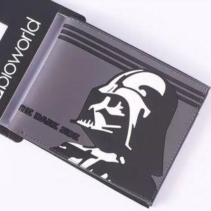 Other - Darth Vader wallet!
